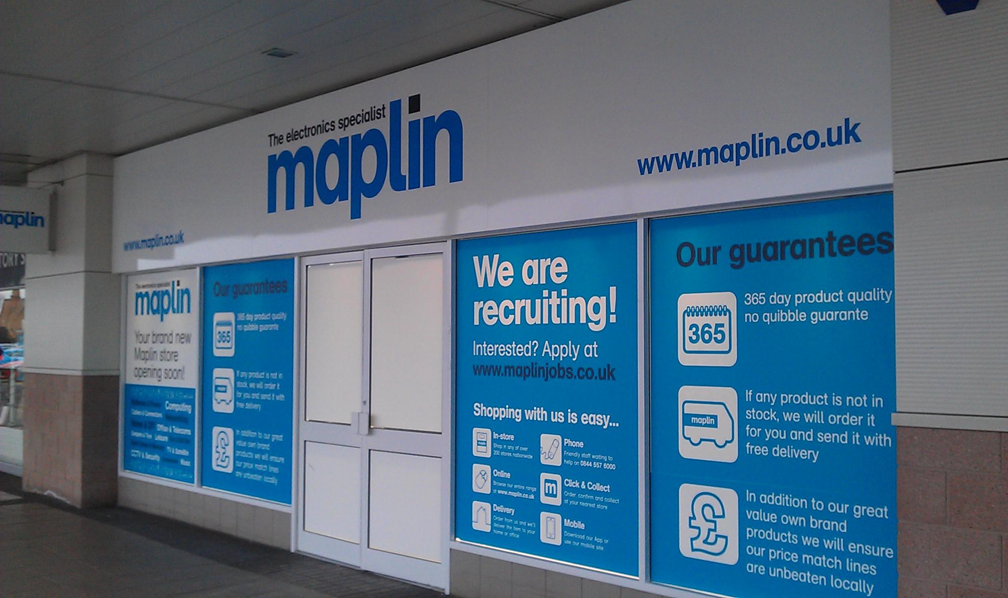 Maplin_Electronics