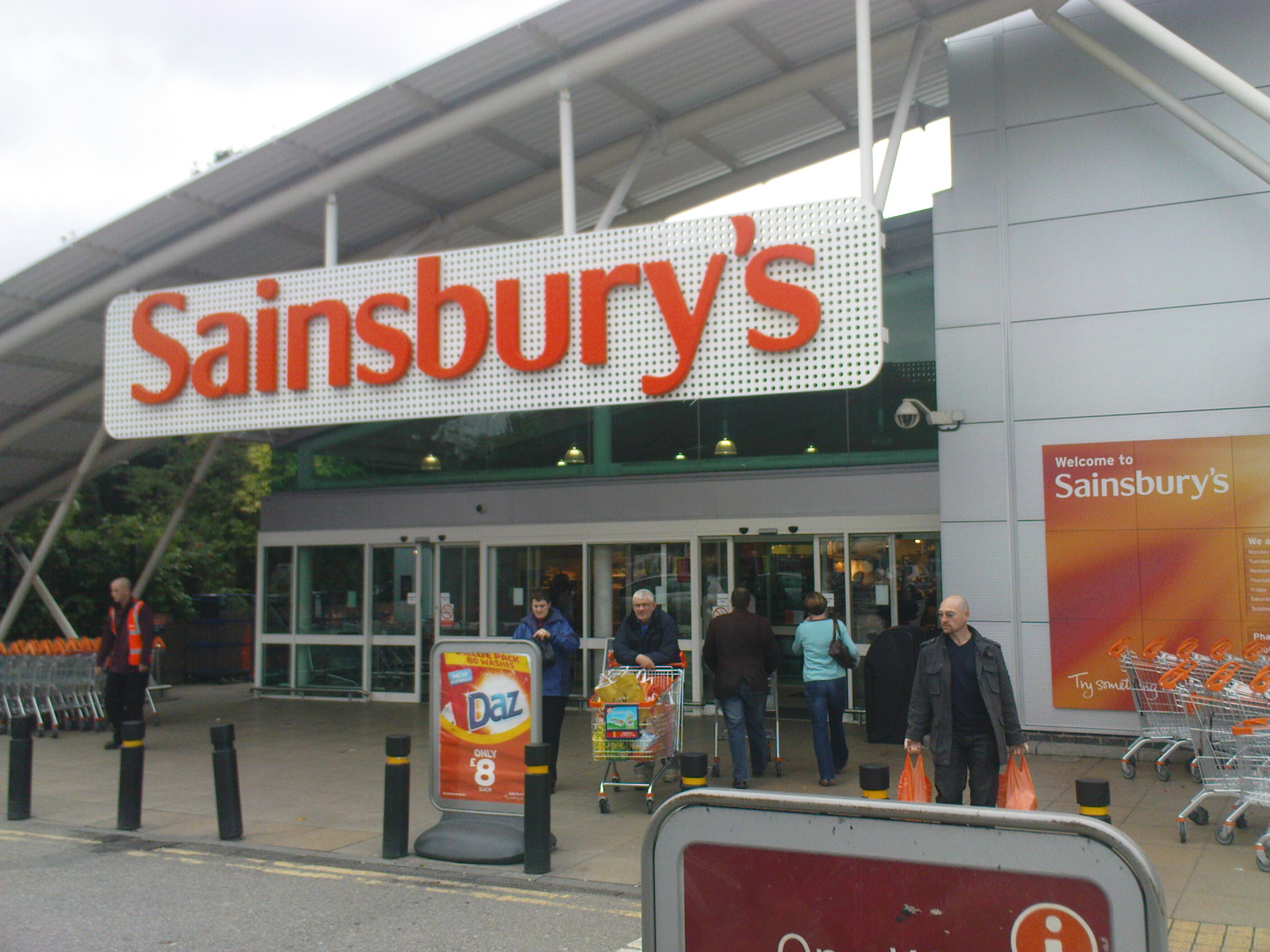 Sainsbury'sMoortown